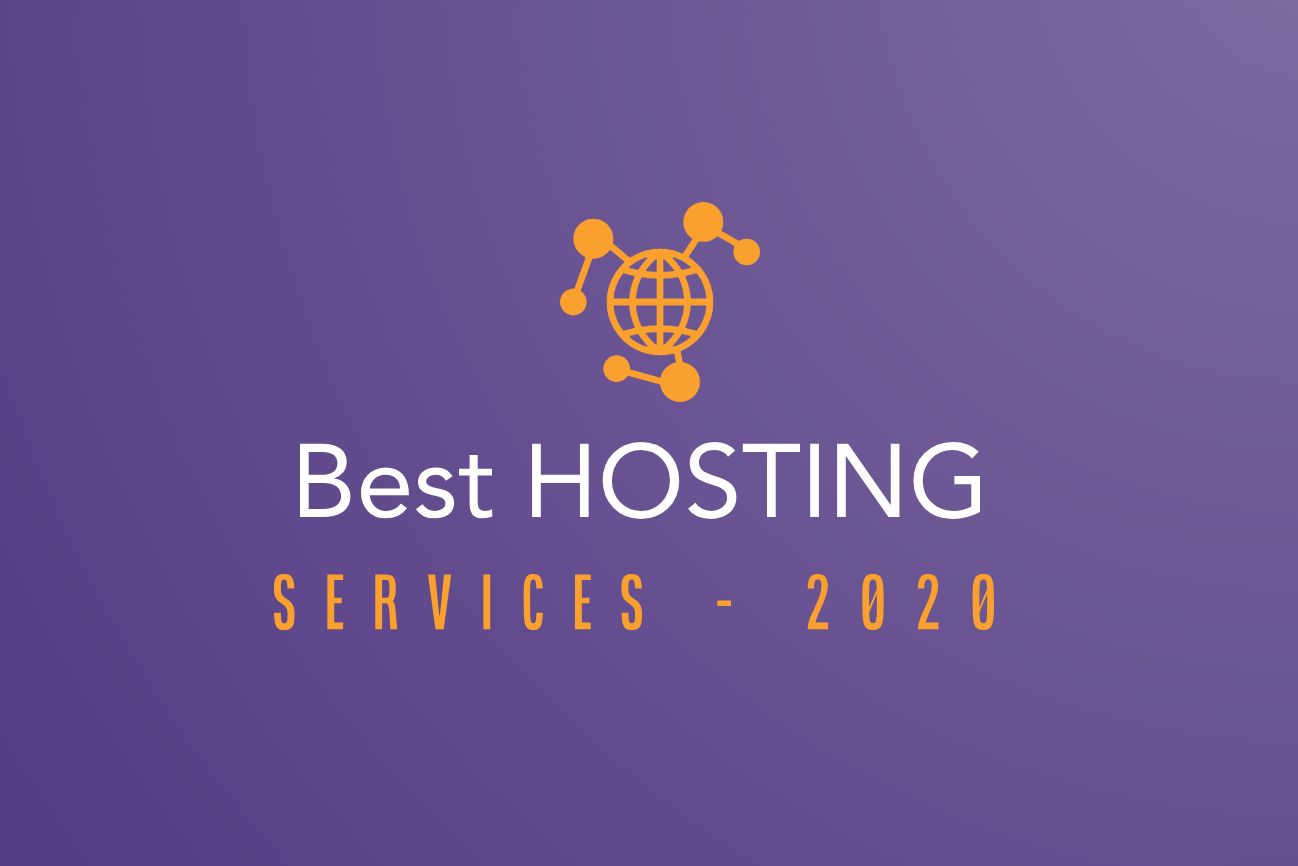 Best Hosting Services for 2020